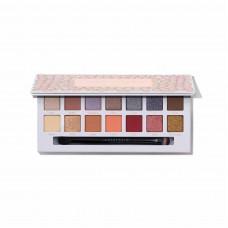 Палетка теней для глаз Anastasia Beverly Hills Carli Bybel Eye Shadow Palette 9,8гр