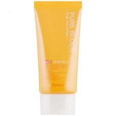 Крем солнцезащитный увлажняющий натуральный A'pieu Pure Block Daily Sun Cream Daily SPF45 PA+++ 50ml