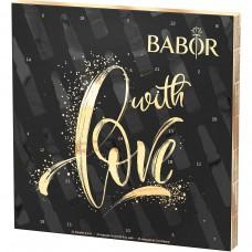 Рождественский календарь BABOR Advent Calendar 2020/21 24x2мл