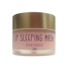 Ночная маска для губ Beautydrugs Lip Sleeping Mask 30мл