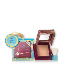 Бронзер для лица Benefit Hoola Stocking Filler mini 4гр