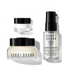 Лимитированный набор для лица Bobbi Brown The Getaway Skincare Set