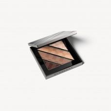 Палетка теней для век Burberry Complete Eye Palette №02 Mocha 5,4гр