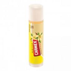Бальзам для губ в стике Carmex Daily Care Lip Balm Vanilla SPF15 4,25гр