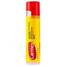 Бальзам для губ в стике Carmex Daily Care Lip Balm Classic Medicated SPF15 4,25гр