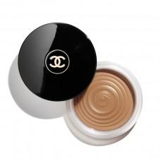 Бронзирующий крем-гель с эффектом естественного загара Chanel Les Beiges Healthy Glow Bronzing Cream 30гр