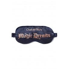 Маска для сна Charlotte Tilbury Magic Dreams шелковая c лавандой