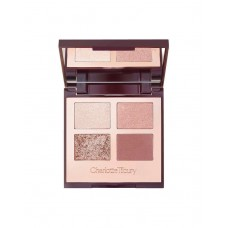Лимитированная палетка теней Charlotte Tilbury Luxury Bigger Brighter Eyes Palette Exagger-eyes 5,2гр