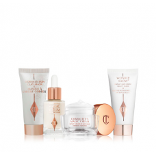 Лимитированный набор по уходу за кожей лица Charlotte Tilbury Charlotte's Magic Skin Secrets