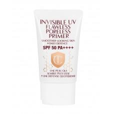 Праймер для лица Charlotte Tilbury Invisible UV Flawless Poreless primer SPF50 30мл