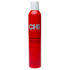 Лак для волос двойного действия CHI Infra Texture Dual Action Hair Spray 50гр
