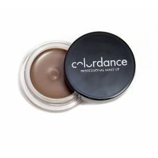 Помада для бровей Colordance №03 коричнево-серый (теплый светлый) 8гр