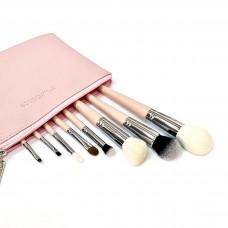 Набор кистей для макияжа Colordance Must Have. Pink 8штук