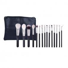 Набор кистей для макияжа Colordance Professional 15штук