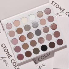 Палетка теней для глаз ColourPop Stone Cold Fox Shadow Palette 33гр