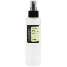 Безалкогольный тонер с центеллой для проблемной кожи COSRX Centella Water Alcohol-Free Toner 150мл