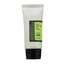 Солцнезащитный крем для лица с алоэ COSRX Aloe Soothing Sun Cream SPF50+ PA+++ 50мл