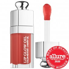 Масло-блеск для губ Dior Lip Glow Oil Nourishing glossy lip oil 012 Rosewood 6мл