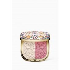 Палетка для лица Dolce & Gabbana Solar Glow Illuminating Contour Duo Sweet Pink 2x6,5гр