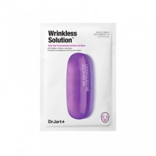 Омолаживающая маска Dr.Jart+ Dermask Wrinkless Solution 1лист