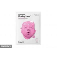 Моделирующая альгинатная маска с эффектом лифтинга Dr.Jart+ Firm Lover Rubber Mask (розовая) 1лист