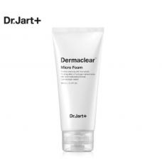 Очищающая пенка для умывания Dr.Jart+ Dermaclear™ Micro Foam Cleanser 120мл