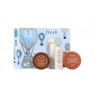 Лимитированный набор для ухода за губам Fresh Sugar On-the-Go Lip Kit Gift Set