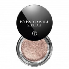 Тени для век Giorgio Armani Eyes to Kill Stellar Shadow 5 Stellar 4гр
