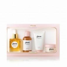 Лимитированный набор Gisou Honey Infused Haircare set