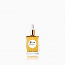 Масло для волос Gisou Mini Honey Infused Hair Oil 20мл