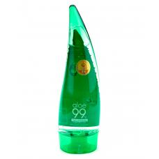 Успокаивающий и увлажняющий гель с алоэ Holika Holika Aloe 99% Soothing Gel 250мл