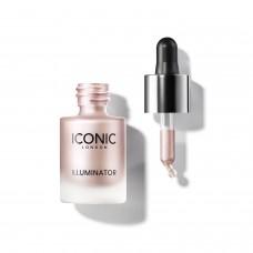 Кремовый хайлайтер ICONIC LONDON Illuminator Shine 13,5мл