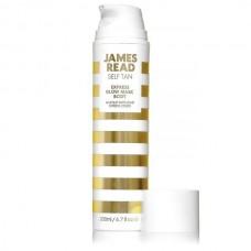 Экспресс маска для тела с эффектом загара JAMES READ Express Glow Mask Tan Body 200мл