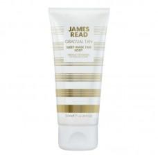 Ночная маска для тела с эффектом загара JAMES READ Sleep Mask Tan Body 50мл