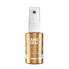 Спрей автозагар для тела с эффектом сияния JAMES READ H2O Illuminating Tan Mist 30мл