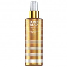Спрей автозагар для тела с эффектом сияния JAMES READ H2O Illuminating Tan Mist 200мл