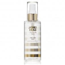 Спрей автозагар для лица JAMES READ H2O Tan Mist 100мл
