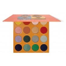 Палетка для макияжа глаз Juvia's Place The Magic Mini Palette 24гр