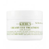 Крем для глаз с авокадо Kiehl's Creamy Under Eye Treatment with Avocado Oil 28мл