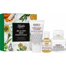 Лимитированный набор Kiehl's Since 1851 Healthy Skin Essentials Skincare Gift Set