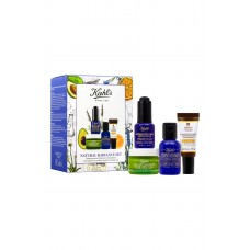 Лимитированный набор Kiehl's Since 1851 Midnight Recovery Cleansing Oil & Concentrate Set