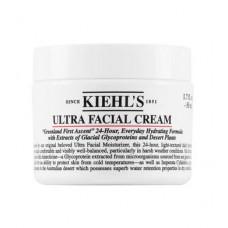 Увлажняющий крем для лица Kiehl's Ultra facial cream 50мл