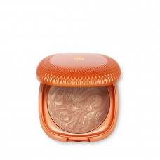 Запеченный бронзер KIKO Sicilian Notes Baked Bronzer 02 Bronze Melange (Limited Edition Collection)