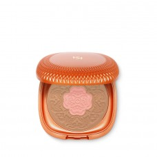 Двухцетный бронзер KIKO Sicilian Notes Nourishing Bronzer 02 Soft Marsala (Limited Edition Collection)