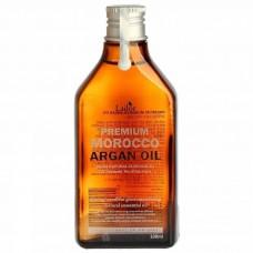 Аргановое премиальное масло для волос La'dor Premium Argan Hair Oil Lador 100мл