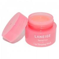 Маска для губ LANEIGE Lip Sleeping Mask Berry 3гр (без коробочки)