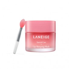 Маска для губ LANEIGE Lip Sleeping Mask Berry 20гр