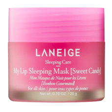 Маска для губ LANEIGE Lip Sleeping Mask Sweet Candy 3гр