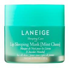 Маска для губ LANEIGE Lip Sleeping Mask Mint Choco 3гр