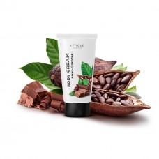 Крем для тела какао-шоколад Letique Body Cream 200мл